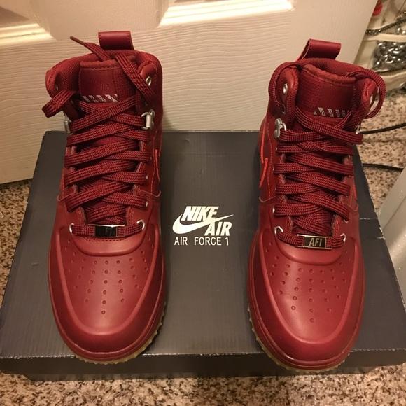Nike Shoes | Nwot Nike Air Force Water